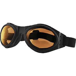 Bobster Bugeye Goggles - Bobster Defector Street Series Sunglasses