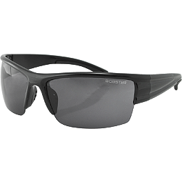 Bobster Caliber Sunglasses - Bobster Enforcer Sunglasses Black