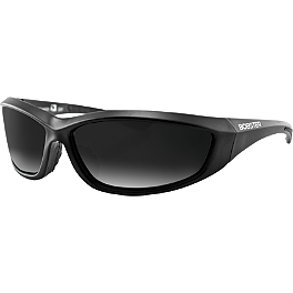 Bobster Charger Sunglasses - Bobster Foamerz II Sunglasses