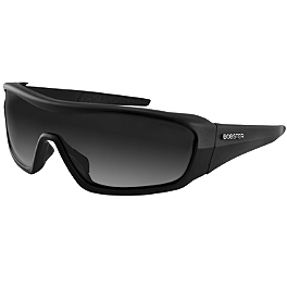 Bobster Enforcer Sunglasses Black - Bobster Resolve Sunglasses