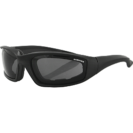 Bobster Foamerz II Sunglasses - Bobster Shield II Sunglasses