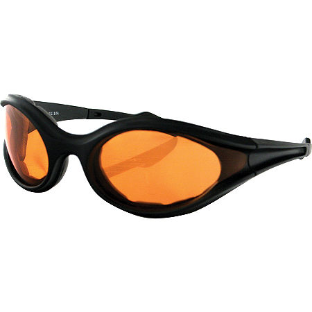 Bobster Foamerz Sunglasses - Main