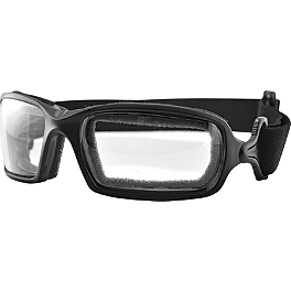 Bobster Fuel Goggles - Bobster Wrap Around Goggles