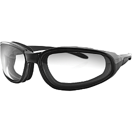 Bobster Hekler Sunglasses - Bobster Informant Street Series Sunglasses