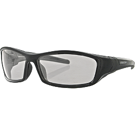 Bobster Hooligan Sunglasses - Bobster Defector Street Series Sunglasses