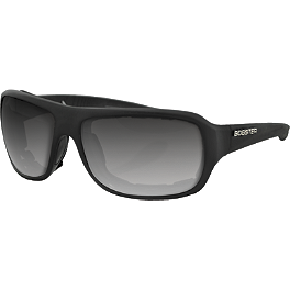 Bobster Informant Street Series Sunglasses - Bobster Sport & Street Sunglasses