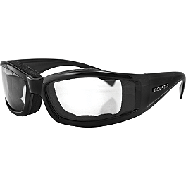 Bobster Invader Sunglasses - Bobster Gunner Sunglasses