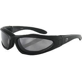 Bobster Low Rider II Sunglasses - Bobster Raptor II Sunglasses