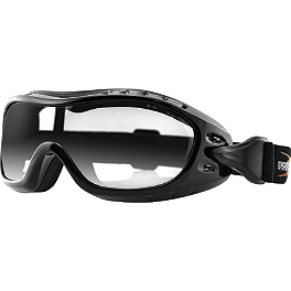 Bobster Night Hawk OTG Goggles - Bobster Touring II Goggles