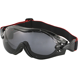 Bobster Phoenix OTG Goggles - Global Vision Big Ben