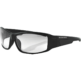 Bobster Rattler Sunglasses - Bobster Hooligan Sunglasses