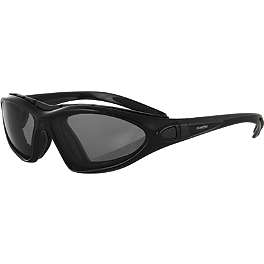 Bobster Road Master Sunglasses - River Road Hercules Sunglasses