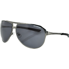 Bobster Snitch Sunglasses - River Road Drifter Aviator Sunglasses