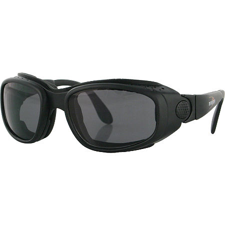 Bobster Sport & Street Sunglasses - Main