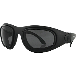 Bobster Sport & Street II Sunglasses - Bobster Caliber Sunglasses
