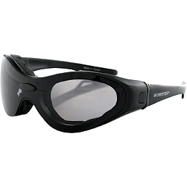 Bobster Spektrax Sunglasses - Bobster Ambush Sunglasses
