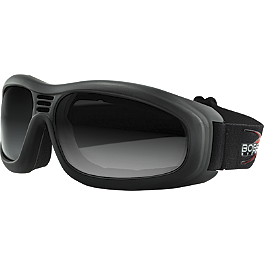 Bobster Touring II Goggles - Bobster Night Hawk OTG Goggles
