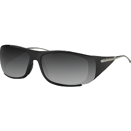 Bobster Traitor Sunglasses - Zan Headgear Iowa Sunglasses