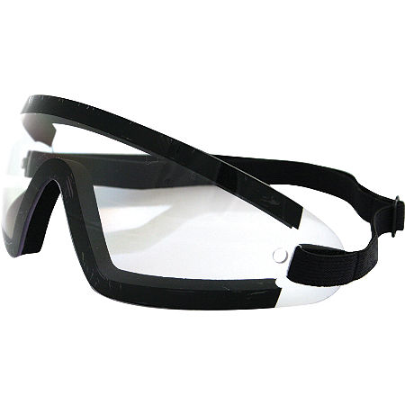 Bobster Wrap Around Goggles - Main