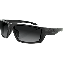 Bobster Whiskey Ballistic Sunglasses - Bobster Rattler Sunglasses