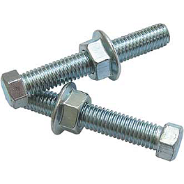 Bolt Chain Adjuster Bolts - Bolt Full Plastic Fastener Kit