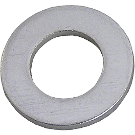 Bolt Drain Plug Sealing Washer M10x18mm - 10 Pack - Bolt Drain Plug Sealing Washer M6x11mm - 10 Pack