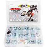 Bolt Honda CR/CRF Pro-Pack -  Dirt Bike Bolt Kits / Motocross Bolt Kits