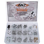 Bolt Euro Pro-Pack - BOLT Motorcycle Hardware ATV Products