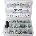 Bolt Japanese Sportbike Pro-Pack - Motorcycle Body Parts