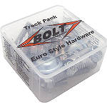 Bolt Euro Track-Pack II - Dirt Bike Body Parts and Accessories