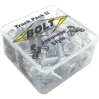 Bolt Japanese Track-Pack II