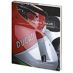 Museo Ducati - David Bull Publishing Motorcycle Products