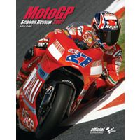 MOTOGP SEASON REVIEW 07 BOOK