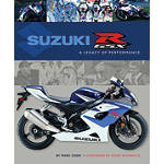 Suzuki GSX-R: A Legacy Of Performance - David Bull Publishing Motorcycle Gifts