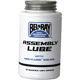 Bel-Ray Assembly Lube - BikeMaster Hose Clamp Kit
