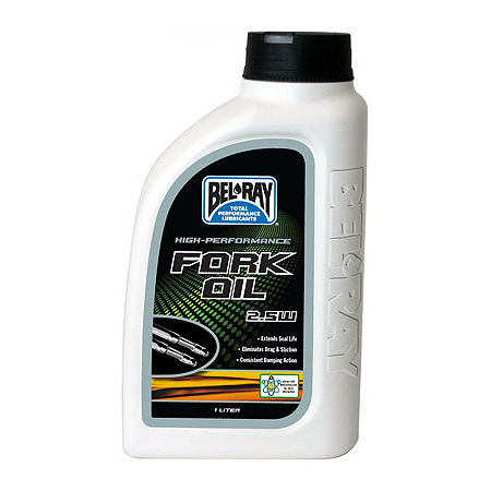 Bel-Ray Fork Oil - Main