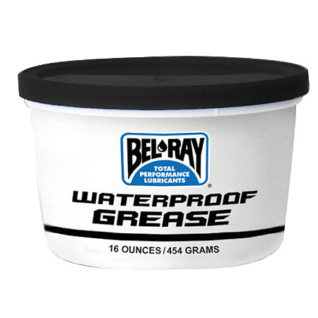 Bel-Ray Grease - 16oz - Main