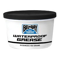 Bel-Ray Grease - 16oz