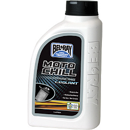 Bel-Ray Moto Chill Racing Coolant - Bel-Ray 75WT Gear Saver Transmission Oil - 1 Liter