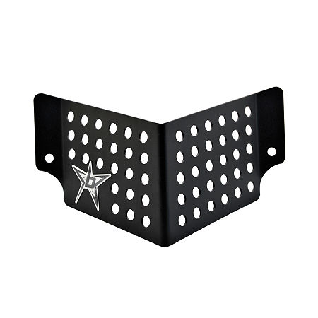 Blingstar Mud Screen - Textured Black - Main