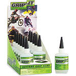 Bob Smith Industries Grip It Grip Glue -1oz - Bob Smith Industries Motorcycle Riding Accessories