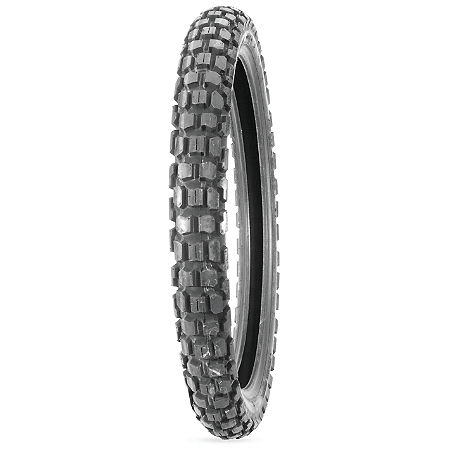 Bridgestone TW301 Front Tire - 3.00-21 - Main