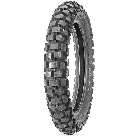 High Mileage Sport Touring Tires