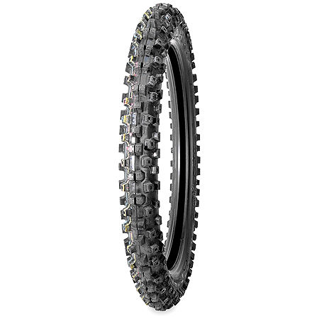 Bridgestone M403 Front Tire - 90/100-21 - Main
