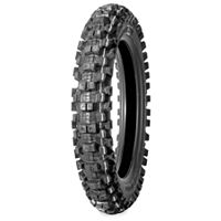 Bridgestone M404 Rear Tire - 110/90-19