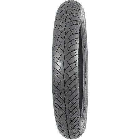 Bridgestone Battlax BT45 Front Tire 100/90-16 - Main