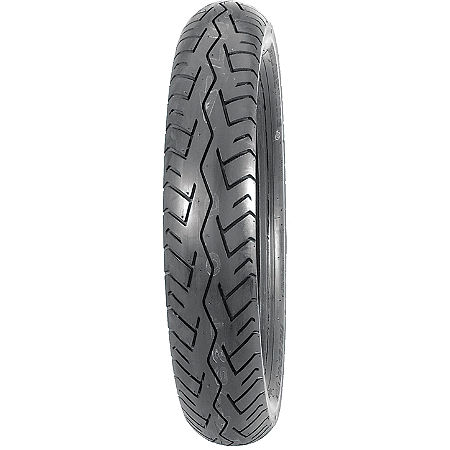 Bridgestone Battlax BT45 Rear Tire 120/80-17 - Main