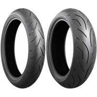 Bridgestone Battlax Hypersport S20 Tire Combo