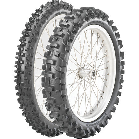 Bridgestone 125/250F Tire Combo - Main