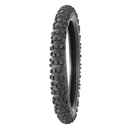 Bridgestone ED03 Front Tire - 3.00-21 - Main